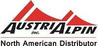 Logo Distr. North America: AustriAlpin Inc.