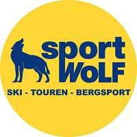 Logo Sport Wolf