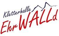 Logo Kletterhalle Ehrwald