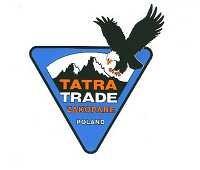 Logo B2B: TATRA TRADE SC