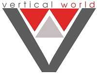 Logo Vertical World Equipment (Pty)Ltd