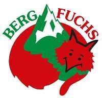 Logo Bergfuchs, Bergsport S. Steiner GmbH