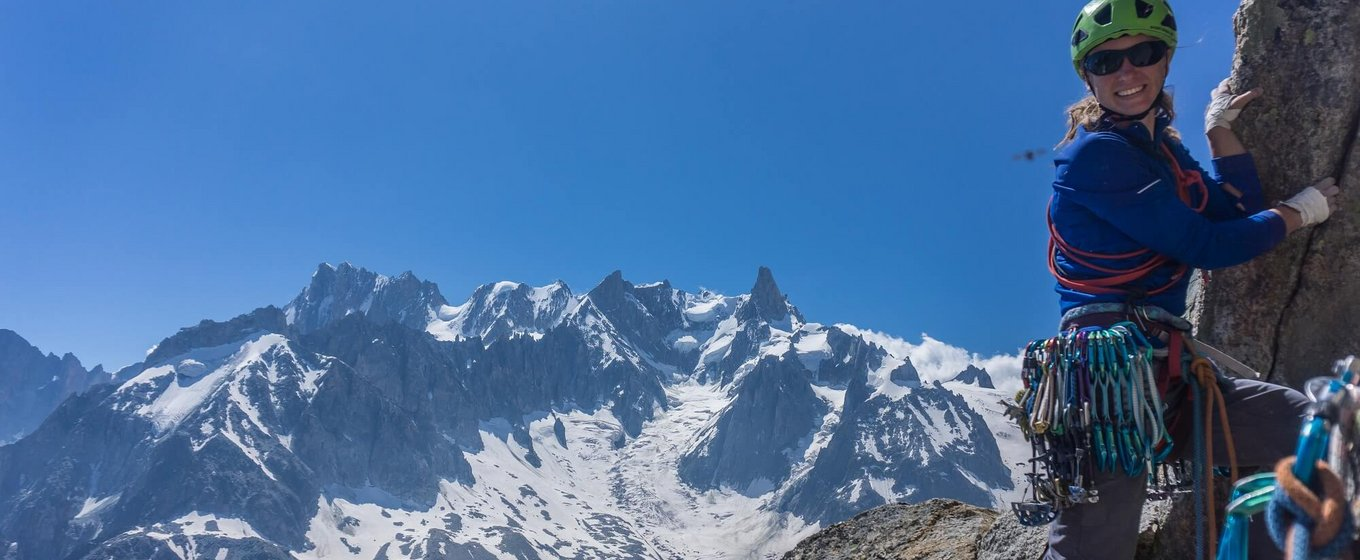 Chamonix and Furkapass.