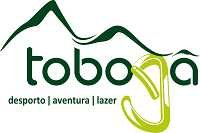 Logo Tobogã - Desporto, Aventura & Lazer