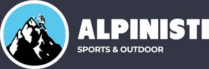 Logo ALPINISTI Sports & Outdoor