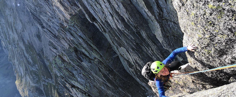 Der Granitklassiker der Schweiz
