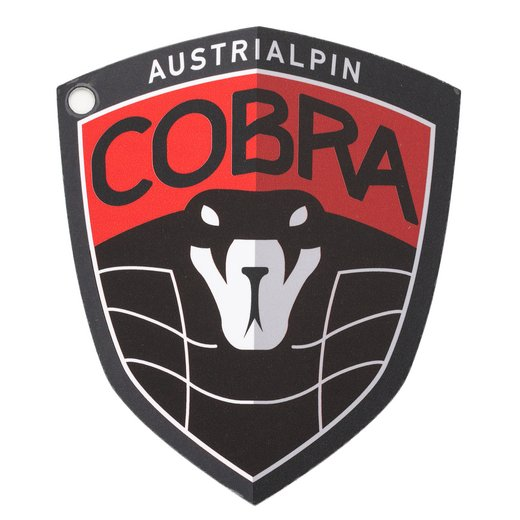 Cobra Patch