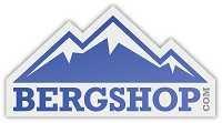 Logo bergshop.com