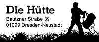 Logo Die Hütte Dresden