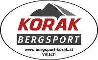 Logo Korak e.U. Bergsport