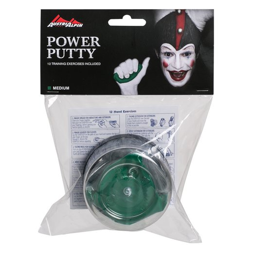 POWER PUTTY