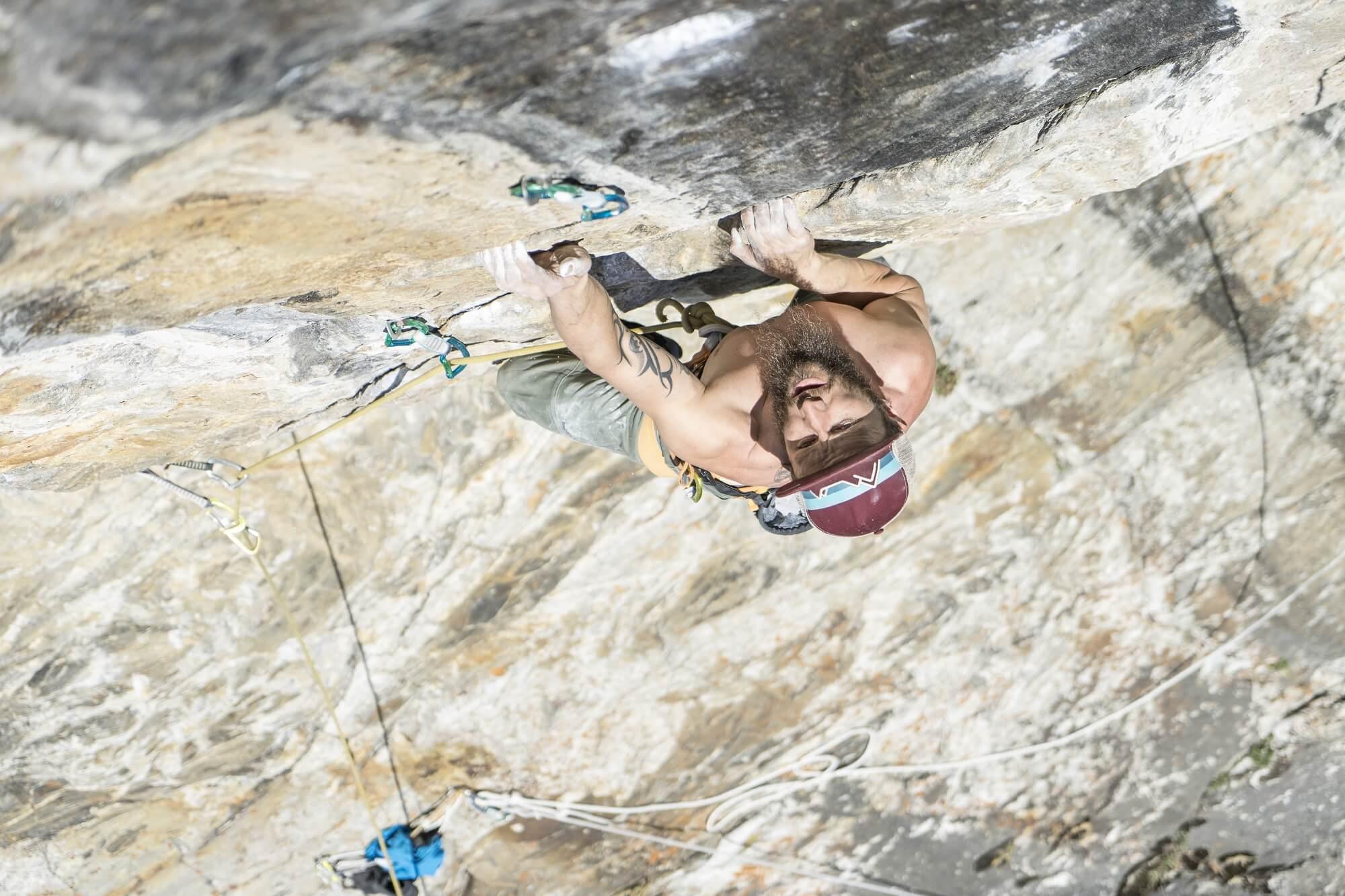 Austrialpin Klettergurt : Austrialpin klettergurt ferrata bloc