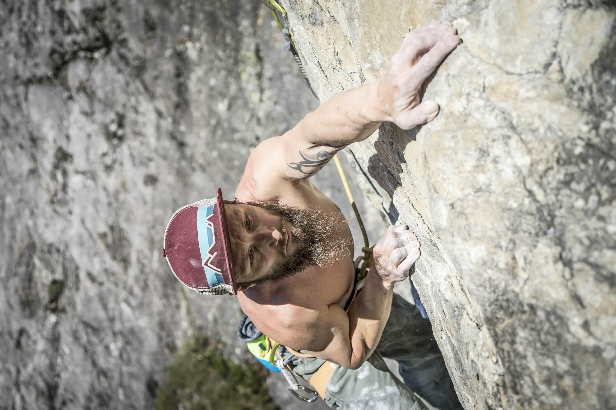 Austrialpin Klettergurt : Kletterteam meeting austrialpin