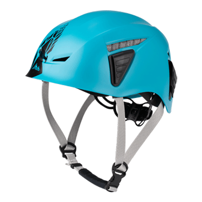 SHELL.DON hard shell helmet