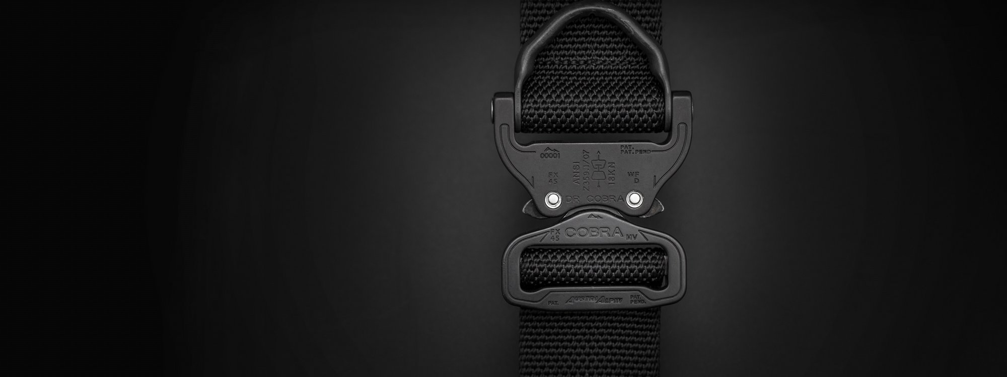 AUSTRIALPIN - PRIME LEADER OF SAFETY BUCKLES