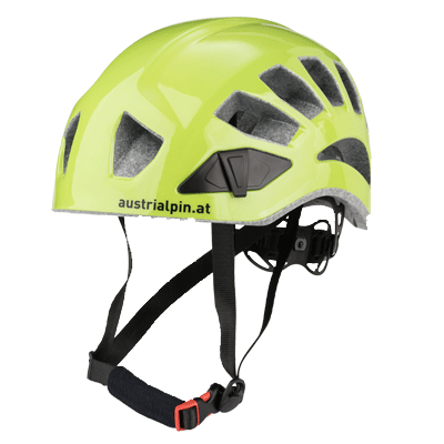 HELMUT Light+ light helmet