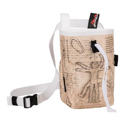 PAPNU Da Vinci chalk bag