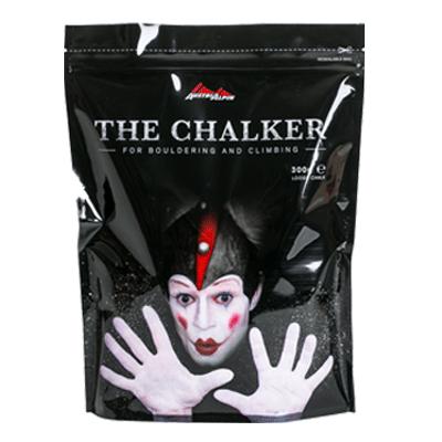 CHALKER Loose chalk